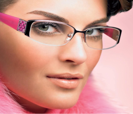 Eye Care Tips for Spectacles users.