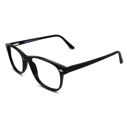 unisex extra large sheet wayfarer shape