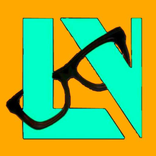 Lens.vision ( Shree jalaram chashmaghar )